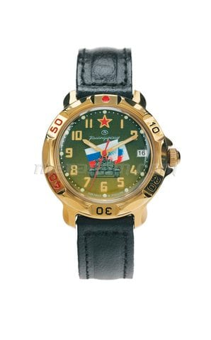 Vostok Watch Komandirskie 819435
