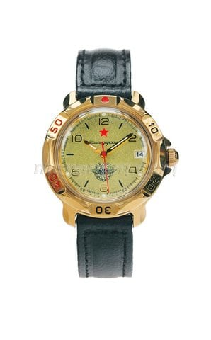 Vostok Watch Komandirskie 819451