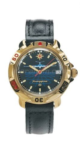 Vostok Watch Komandirskie 819499
