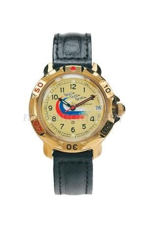 Часы Восток Командирские 819564