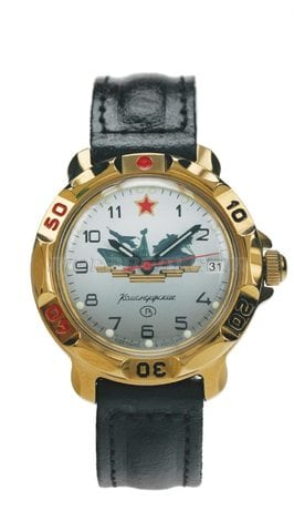 Vostok Watch Komandirskie 819823