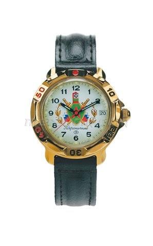 Часы Восток Командирские 819878