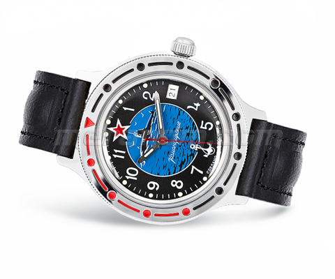 Vostok Watch Komandirskie 921163
