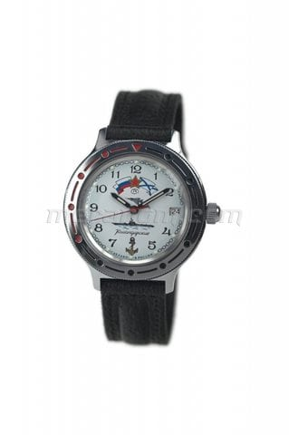 Vostok Watch Komandirskie 921241