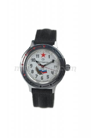 Vostok Watch Komandirskie 921277