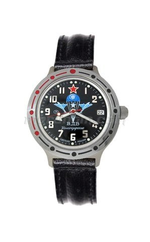 Vostok Watch Komandirskie 921288