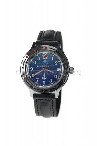Vostok Watch Komandirskie 921289