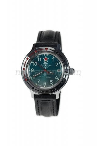 Vostok Watch Komandirskie 921307