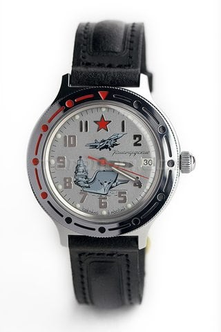 Vostok Watch Komandirskie 921402