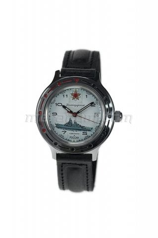 Vostok Watch Komandirskie 921428