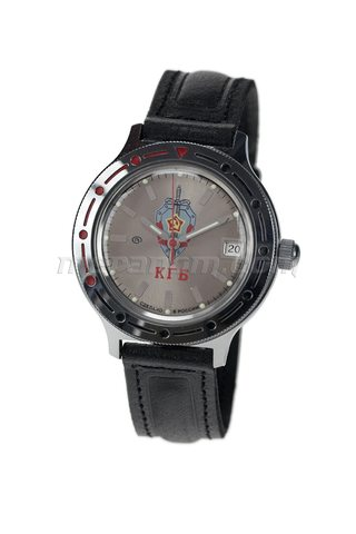 Vostok Watch Komandirskie 921892