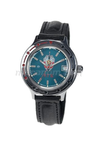 Vostok Watch Komandirskie 921945