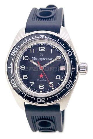 Vostok(Wostok) Uhr Komandirskie 020706S