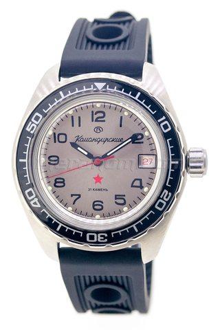Vostok Watch Komandirskie 020708S
