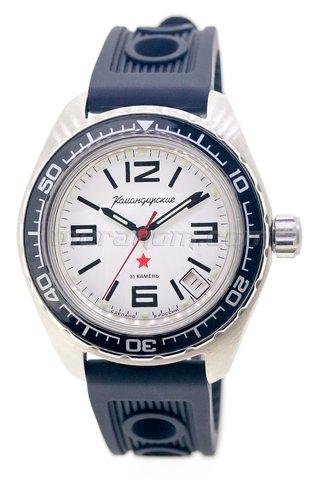 Vostok(Wostok) Uhr Komandirskie 020716S