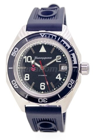 Vostok Watch Komandirskie 650536s