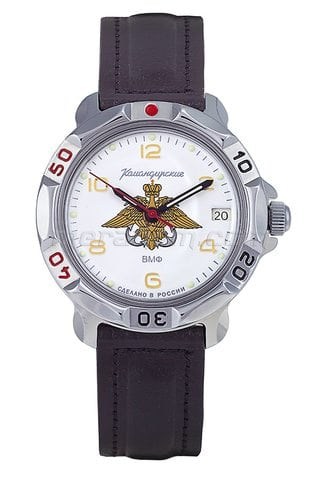 Vostok(Wostok) Uhr Komandirskie Klassik 811829