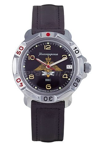 Vostok Watch Komandirskie 811928