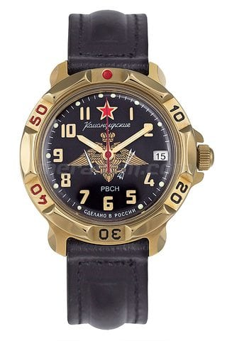 Vostok Watch Komandirskie 819631