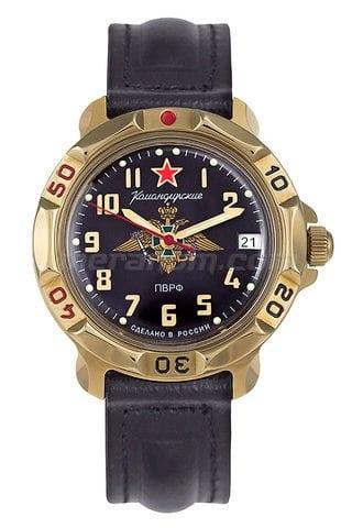Vostok(Wostok) Uhr Komandirskie Klassik 819633