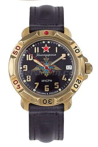Vostok(Wostok) Uhr Komandirskie Klassik 819639