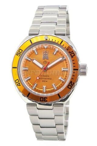 Vostok Watch Neptune SE 960743