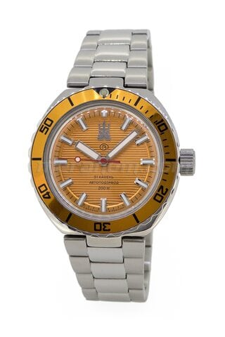 Vostok relojes Neptun SE 960743
