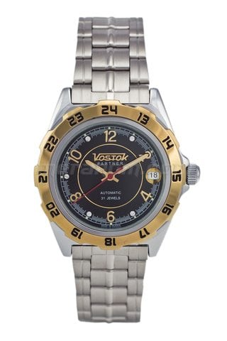 Vostok Watch Partner 251191