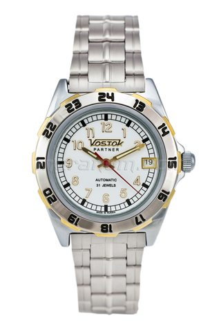 Vostok Watch Partner  251203