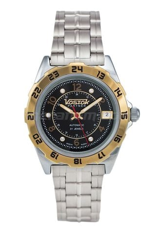 Vostok Watch Partner 251262