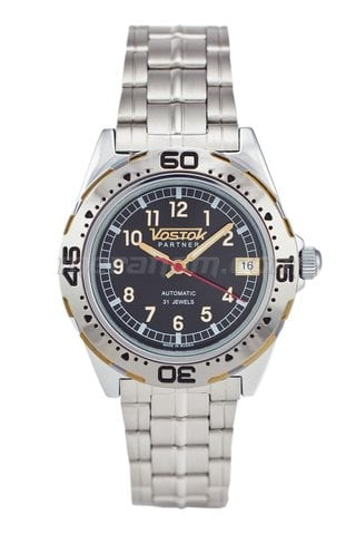 Vostok Watch Partner  251318-22