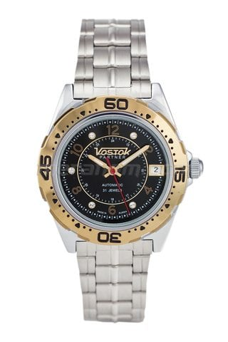 Vostok Watch Partner  251736