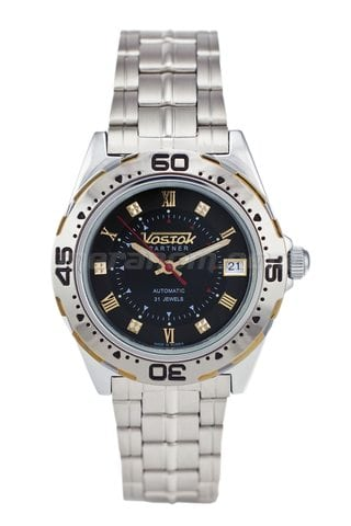Vostok Watch Partner  251784-22