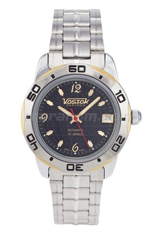 Vostok Watch Partner 291127