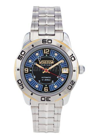 Vostok(Wostok) Uhr Partner 291142
