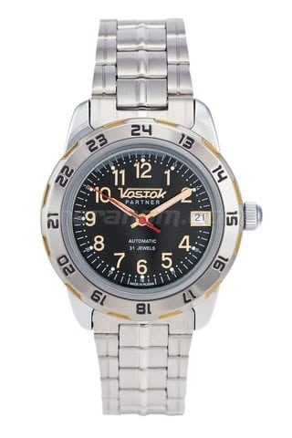 Vostok Watch Partner 291170
