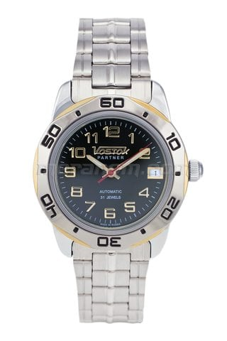 Vostok Watch Partner 291735