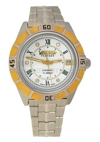 Vostok Watch Partner  251014-22