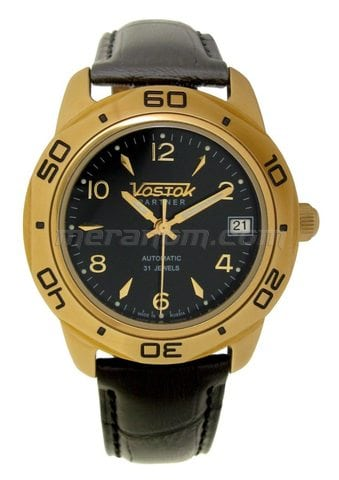 Vostok Watch Partner  299240