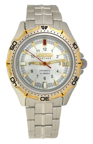 Vostok Watch Partner  301103