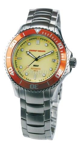 Часы Восток Амфибия Reef  2416B/080517