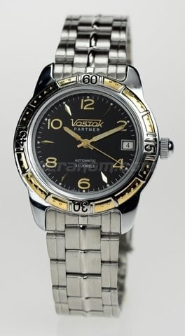 Vostok Watch Partner  291240