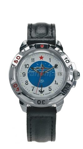 Vostok Watch Komandirskie 431055