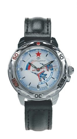Vostok Watch Komandirskie 431066
