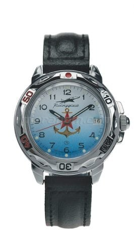 Vostok Watch Komandirskie 431084