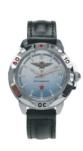 Vostok relojes Komandirskie Clásico 431290