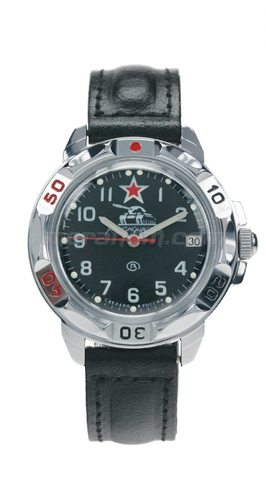 Vostok Watch Komandirskie 431306