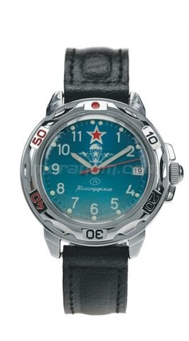 Vostok Watch Komandirskie 431307