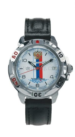 Vostok Watch Komandirskie 431330