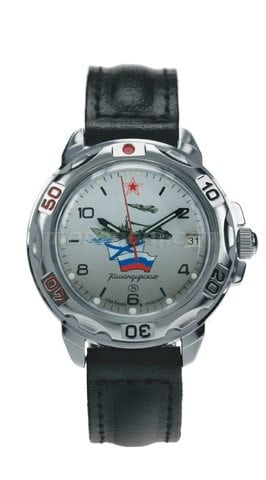 Vostok Watch Komandirskie 431535